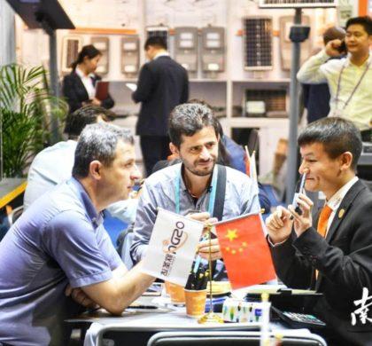 第125届广交会三期开幕 助力贫困地区农特产品走向世界
