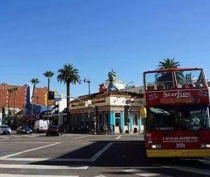 中国游客助力洛杉矶旅游业去年收入再创新高