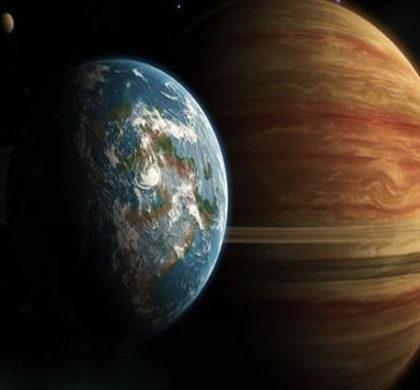 研究发现木星会像地球一样发生磁场改变