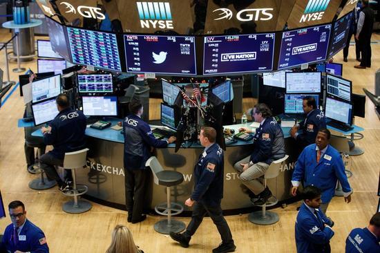 美国上市公司股票回购热潮面临降温