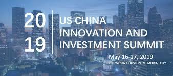 第四届中美创新与投资对接大会在休斯敦举行