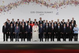 焦点:特朗普在G20峰会大谈贸易 其他领导人警告保护主义威胁
