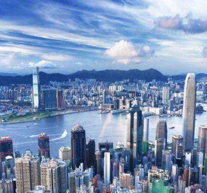 综述:香港多管齐下为建设国际创科中心打基础