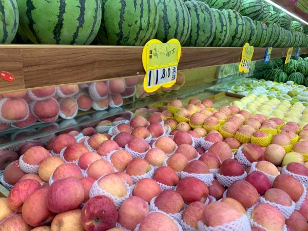 鲜果猪肉价格仍处高位推升CPI,物价未来怎么走?