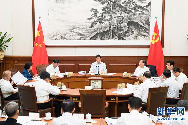 中国将从九方面着力推动文化产业实现高质量发展