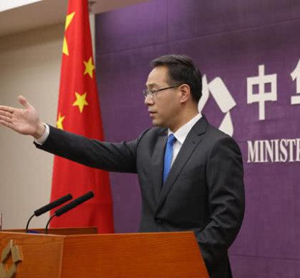 中国商务部:中美双方经贸团队牵头人将按照两国元首的重要指示进行沟通