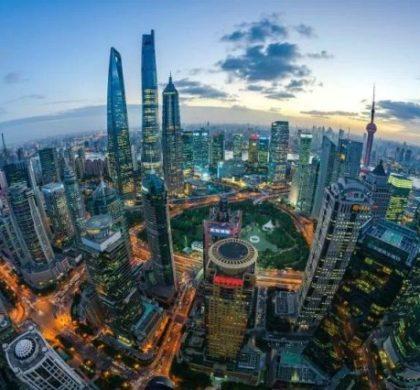"""前4月增长20%!上海吸引外资""""磁力""""何在?"""