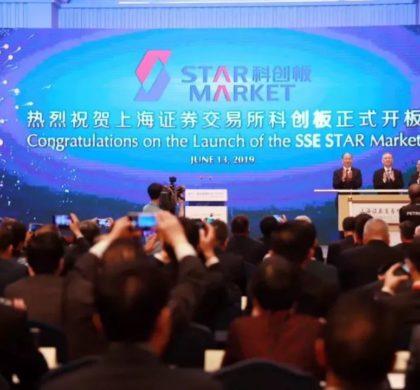刘鹤出席陆家嘴论坛开幕式暨上交所科创板开板仪式