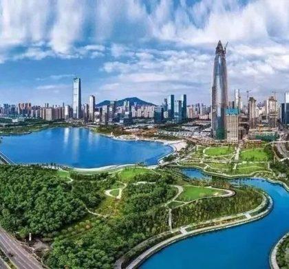 """深圳提出""""十个一""""工程 打造全球海洋中心城市"""