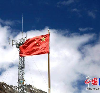 """评论:""""半年报""""凸显中国经济韧性与活力"""