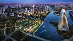 """北京城市副中心推出多项措施发展""""夜经济"""""""