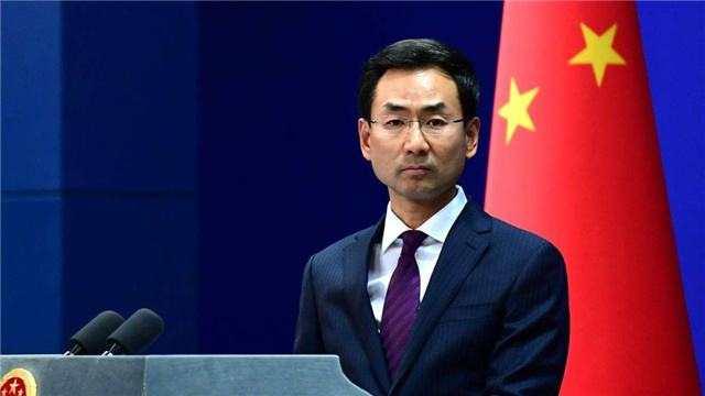 外交部:强烈敦促加方立即释放孟晚舟
