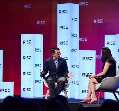 RISE科技峰会在港闭幕 与会嘉宾探讨创科企业未来发展