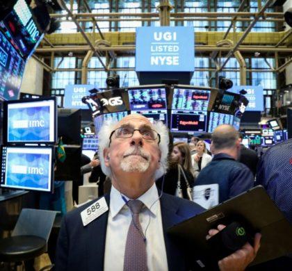 美国股市小幅收低 因就业报告意外强劲令降息预期降温