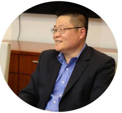 """专访:中美经济""""脱钩论""""不符合经济规律——访福耀北美集团总裁刘道川"""