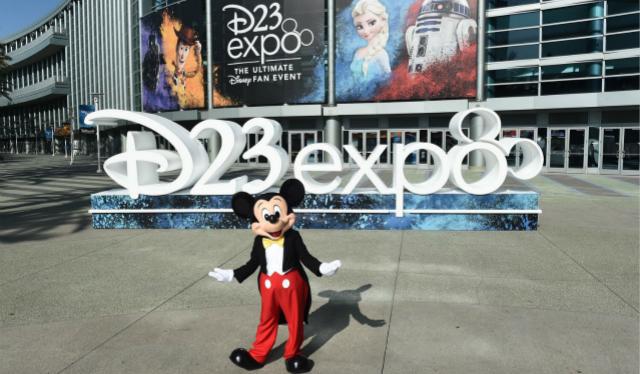 """综述:迪士尼缘何全力打造流媒体平台""""Disney+"""""""