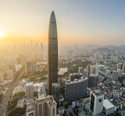 中共中央、国务院发布关于支持深圳建设中国特色社会主义先行示范区的意见
