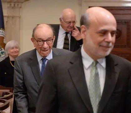 四位美联储前主席反对政治压力干扰美联储独立性