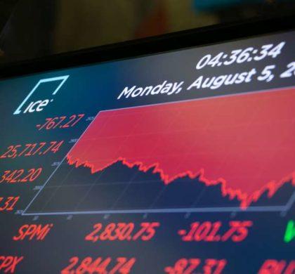综述:美国股票回购潮暗藏经济隐忧