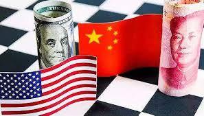 """新华社评论员:打""""汇率牌""""阻挡不了中国发展大势"""