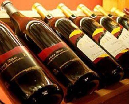 综述:经贸摩擦伤及美国加州葡萄酒业