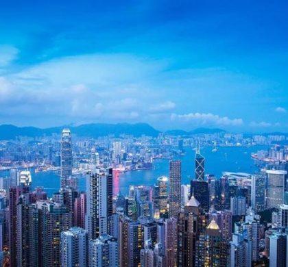 香港各界支持特区政府提振经济 呼吁停止暴力恢复秩序