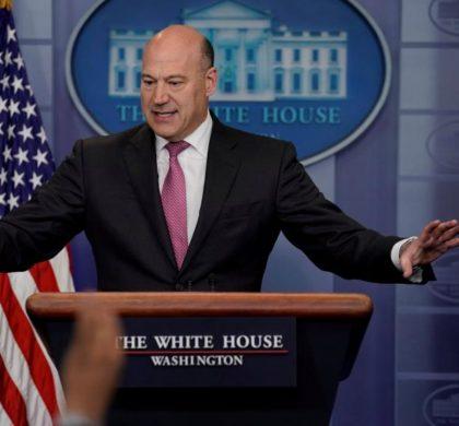 前白宫官员批评美国贸易保护主义政策