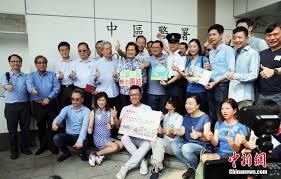 记者手记:香港警察值得港人全力相挺!