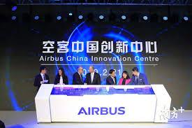 跨国巨头相继在深圳设创新机构