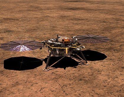 逾800万人报名将名字送上火星