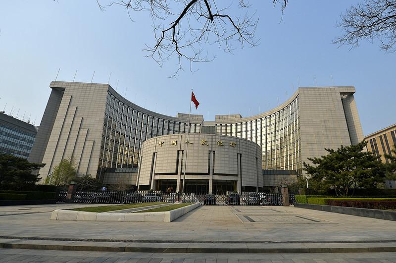 央行提出金融科技发展三年规划