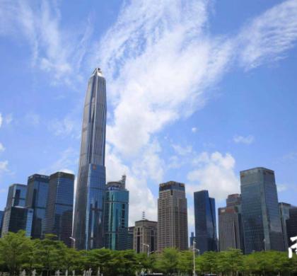 广东:创新驱动成中心城市经济增长主要动力