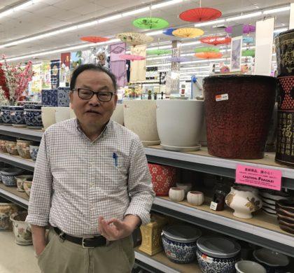中美贸易战其实质就是中美大国之间较量——专访美籍华人科学家胡运炤博士