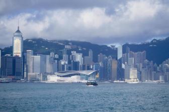 香港特区政府:穆迪调低香港信用评级展望欠缺事实根据