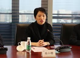 通用电气看好中国市场前景——访通用电气国际业务总裁兼首席执行官段小缨
