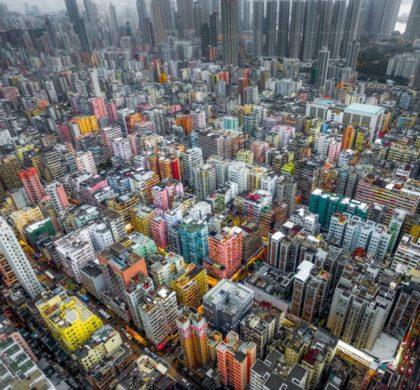 新华时评:从解决居住难题入手破解香港社会深层次矛盾
