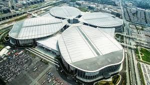 胡春华强调 全力以赴做好第二届中国国际进口博览会最后阶段筹备工作