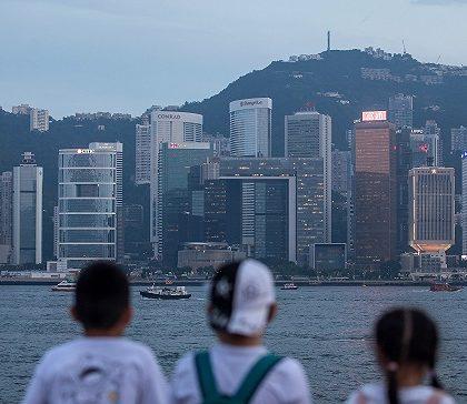 新闻分析:各方共同应对房屋土地问题 共同促进香港民生改善