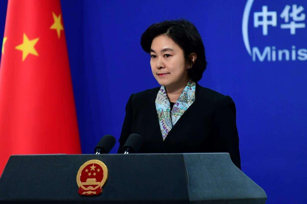 外交部:坚决反对德方允许香港分裂分子入境从事反华分裂活动