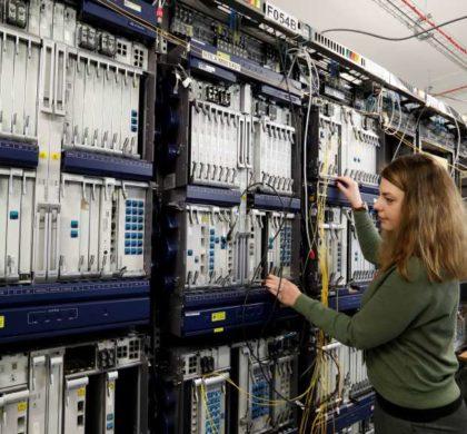 华为在英国开设5G培训中心
