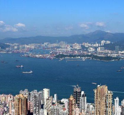 香港特区政府推出多项措施应对经济挑战