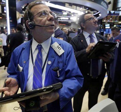 财经观察:美国经济离衰退多远?经济学家这样看