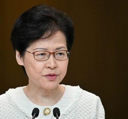 林郑月娥六项房屋新政均到位 香港专家评价积极