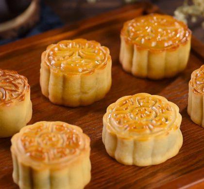 人造肉月饼登上中国餐桌