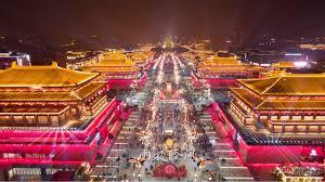 """""""夜经济""""成中国经济发展新引擎"""