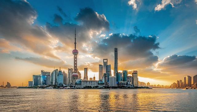 最新报告显示中国全球竞争力综合得分稳中有升
