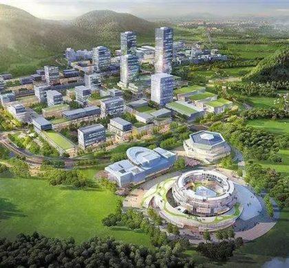 深圳带动综合性国家科学中心落地粤港澳大湾区