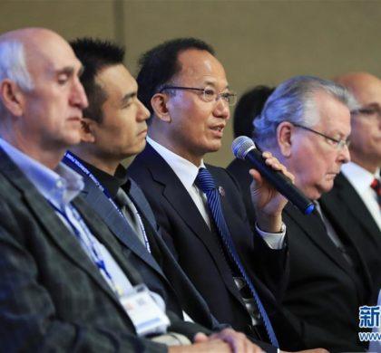 第二届中美农业食品贸易论坛强调两国农贸合作巨大潜力