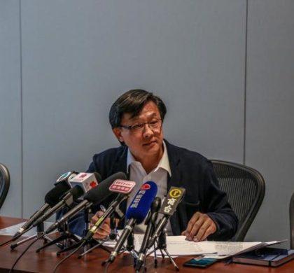 评论:网络非法外之地 岂能成香港暴力活动的温床
