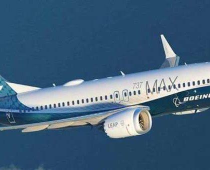 """美媒称波音737MAX飞行控制系统遗漏""""重要保护机制"""""""